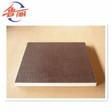 15mm CE anti-slip film faced plywood