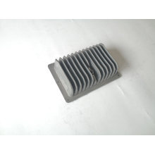 OEM A360 A380 ADC12 Alloy Aluminum Die Casting for Radiator of Marine Lamp