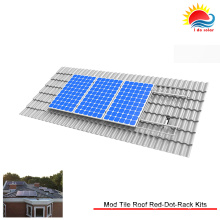 High-Efficiency Solar Panels Mounting Brackets (MD400-0012)