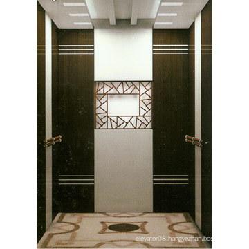 Automatic Elevator Lift