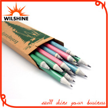 Eco Friendly Back to School Color Pencils for Promotion (MP010)
