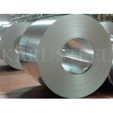 Materia prima Laminado en frío 2b Bobina de acero inoxidable superficial de Karl Steel