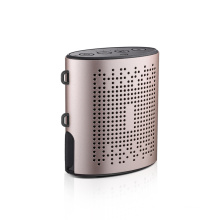 Multimedia impermeable inalámbrico portátil mini altavoz Bluetooth