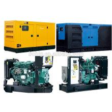 Preço de fábrica ! Gerador quente da alta qualidade da venda 90KW 140KW 200KW psto pelo motor do yuchai