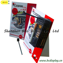 Electronic Cigarette Display Board (B&C-E006)