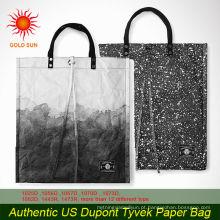 saco de papel de alta qualidade do promotion do saco de compra do presente do papel da promoção da amostra grátis