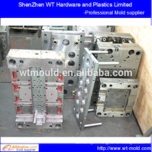plastic injection moulding industry for various moulds