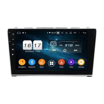 CRV 2009 شاشة لمس Android 9.0 Head Unit
