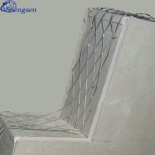 Perforated Expanded Metal Mesh Rolls  Panels