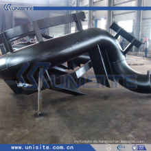 Draga de succión de acero (USC-3-011)