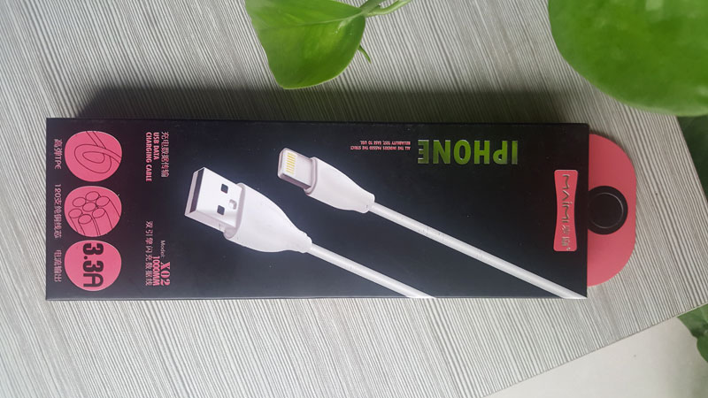 Iphone 5 Lightning Cable