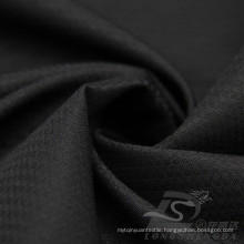 Water & Wind-Resistant Outdoor Sportswear Down Jacket Woven Jacquard 100% Polyester Pongee Fabric (E047)