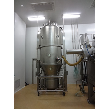 Sucralose special drying equipment