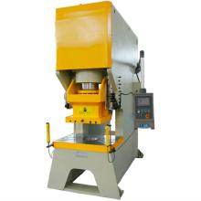 stamping metal steel hole precision punching machine