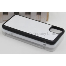 Plastic 2D 3D Blank Sublimation Cell Phone Cover