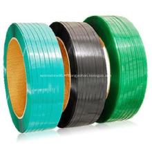 Rouleau de bande de cerclage de ceinture d'emballage de palette d'animal familier