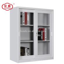 Projeto durável do armário de armazenamento da ferramenta do escritório do metal do conjunto de Huadu