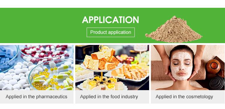 Natural High Quality Hazelnut Extract / Hazel Extract Powder
