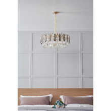 Modern Classic Indoor Decorative Lighting Crystal Chaddelier