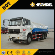 China HOWO 8x4 18000L Fuel Tanker Truck Petroleum oil tanker truck for sale fuel tanker truck