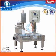 2015 máquina de rellenar líquida de alta calidad de la venta caliente para el pegamento (DCS30BG-FB)