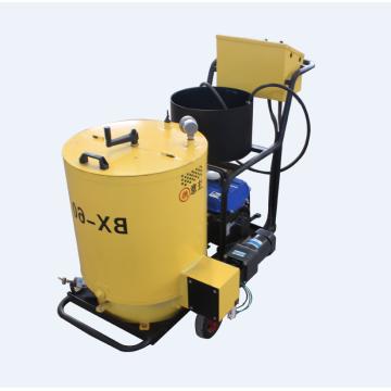 Kleine tragbare Asphalt-Rissversiegelungsmaschine für die Straßenreparatur