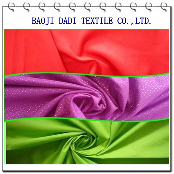 clothes fabric polyester cotton
