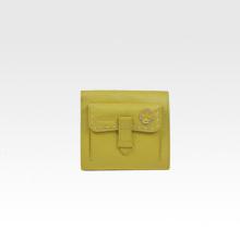 Leather Wallet, Zj112