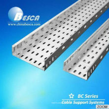Perfil de aço galvanizado (UL, cUL, SGS, IEC, CE, ISO)