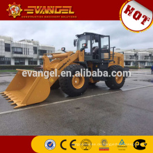 Baumaschinen-Maschine Lonking 5 Tonnen-Radlader LG855N mit Preis