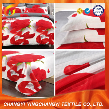 Suit 100%cotton printed fabric