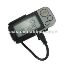 Fitness Tracker with 30 days Memory USB 3G Sensor Pedometer