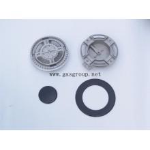 Газовая плита (газовая горелка 02)
