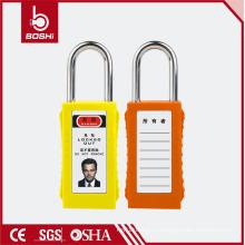 Длинный замок безопасности для тела BD-G81