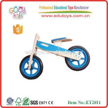 2015 Top Quality Plywood Children Balance Bike Wholesale