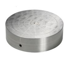 Circular Dense Permanent Magnetic Chuck (UNI-Chuck-RMR)