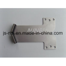 Stainless Steel Stamping Sheet High Quality