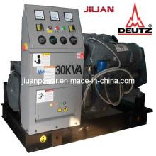 Cdd30kVA Gerador Diesel Openframe Deutz