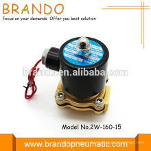 Válvula de solenoide de alta velocidad de China