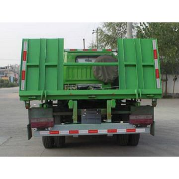 DONGFENG 4.2m Road Wrecker Truck For Sale