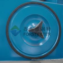 FORST Mais vendidos Industrial Filtro de Ar Cover Usage Dust Collector System