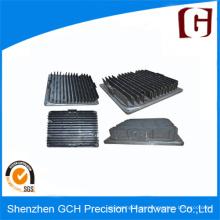 Fábrica directa de construcción Decroatin Fundición de aluminio Parte