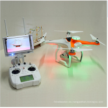 2015 El más nuevo RC Drone Global Drone Cx22 con función de retorno de una tecla y luz LED