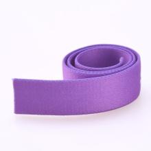 Ruban adhésif ajustable 3 4 pouces en polyester poli / nylon / tissu pour meubles