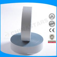 Calor laminação en471 classe 2 reflexivo transferência de calor filme fita