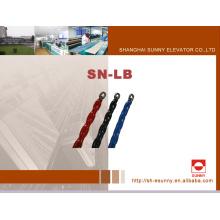 Тяжелые цепи / Лифт, компенсируя цепи (SN-фунтов)