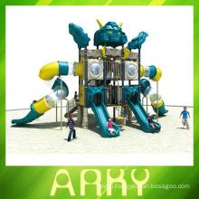 2014 NEW ROBOT SERIES OUTDOOR PLAYGROUND FOR CHILDREN