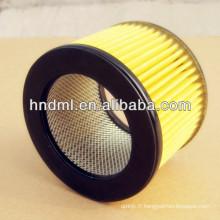 100% NOUVEAU! Cartouche filtrante pour respirateur d'air 852519 SM-L