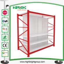 Supermarket Shelving and Hardware Store Heavy Duty Shelving
