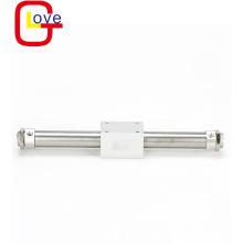 RMS-Serie Hochwertiger pneumatischer kolbenstangenloser Zylinder